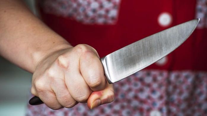 Жестокое убийство: в Ровенской области женщина отрезала голову мужчине и пыталась расчленить тело топором