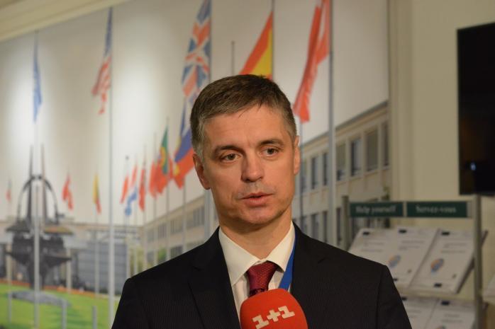Министерство иностранных дел возглавил Вадим Пристайко. Что известно о новом министре?