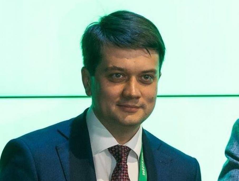 Не только оппозиции: Разумков назвал комитеты, которые «Слуга народа» готова отдать коллегам