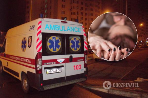 «После интима с парнем»: Трагическая смерть 17-летней девушки всколыхнула Днепропетровскую область