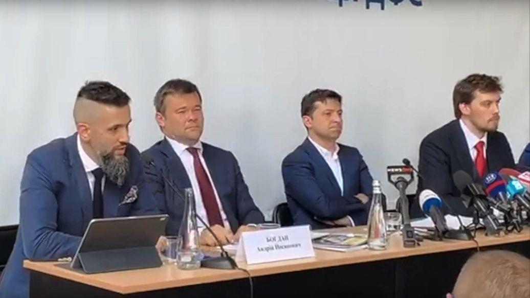 «Церемониться не будут!»: У Зеленского предупредили о массовых сокращениях. Больничные не спасут