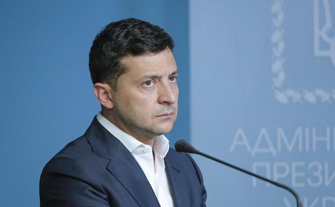 У Зеленского готовятся к очередным выборам. Президента будем выбирать по-новому
