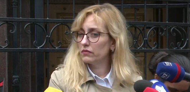 «Что мне нужно все бросать и идти работать?»: Жена Грымчака сделала громкое заявление и разозлила украинцев