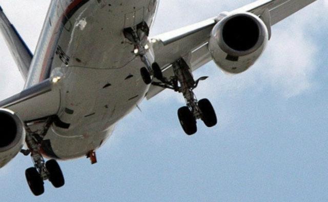 Произошло ЧП! Самолет, переполненный украинцами, не долетел до места назначения
