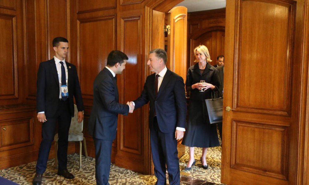 Волкер сделал срочное заявление о Зеленском. Кто станет премьер-министром!