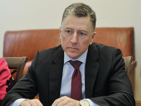 «Очень надеюсь, что обмен состоится»: заявление Волкера о военнопленных украинских моряков