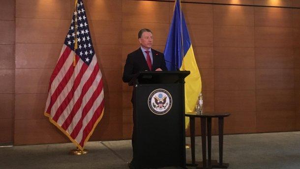 Очень разочарованы: в США прокомментировали нарушение перемирья на Донбассе. Срочное заявление Волкера