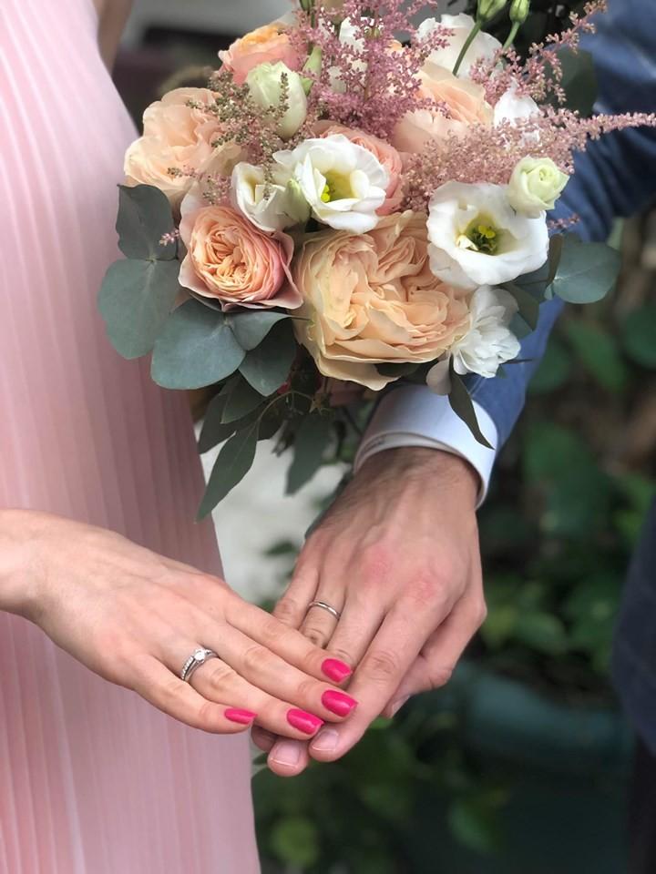 Самое сложное «уговорить невесту»! Главный «таможенник» Украины Максим Нефедов женился