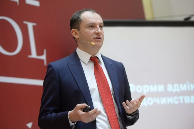 Воровать больше не рискнет никто! Данилюк, Рябошапка и Нефьодов готовят новый законопроект