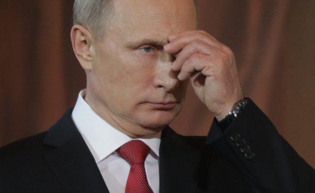 Это месть за украинцев! Путин потерял друга. Подробности роковой трагедии