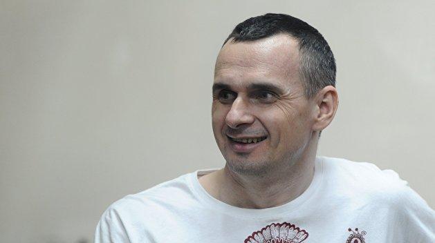 Только лично! Презедент Европарламента обратился к освобожденному Сенцову. Выступал против несправедливости