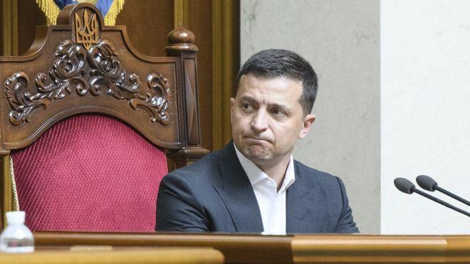 «Отмена коммуналки!»: Зеленский сделал важное заявление. Будем прощаться с правительством