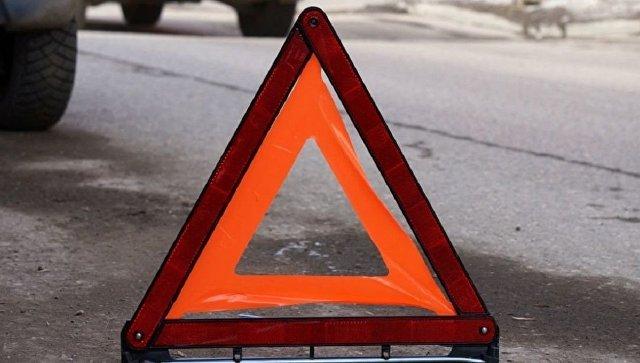 Не выжил никто: водитель насмерть сбил велосепедиста, а впоследствии умер сам. Страшное ДТП на Львовщине