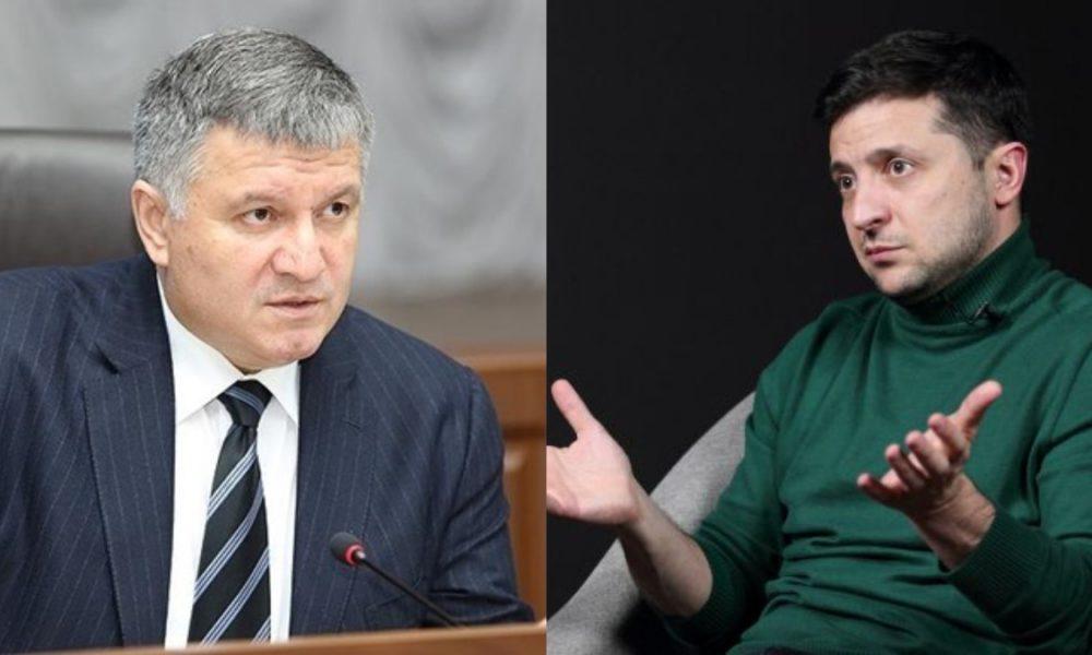 Авакову придется несладко: остается при Зеленскому, его полномочия вытекают, как вода