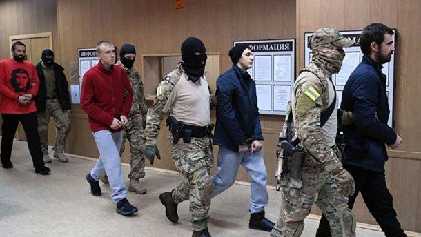 «Под грифом «секретно»»: указы Зеленского о помиловании переданных России граждан засекретили