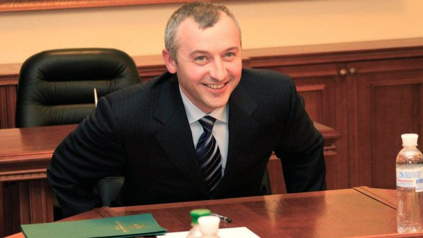 Закрытие дела Калеткина: как подчиненный Луценка «совал нос» в «диктаторские законы»