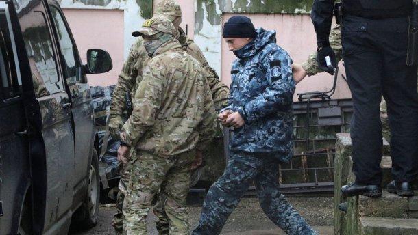 Важный этап в обмене пленными! В РФ сообщили о судьбоносном моменте для украинских моряков