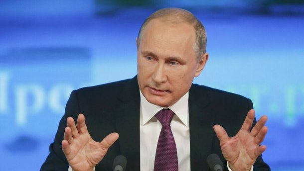 Поразительный цинизм! В России назвали свои «следующие шаги» к Украине