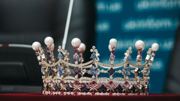 Королева Красоты: Победительницей Мисс Украина 2019 стала 24-летняя студентка из Харькова