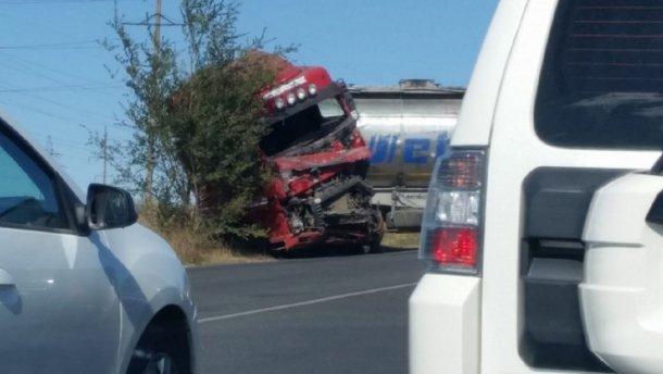 Ужасная авария на трассе Одесщины: Переполненная маршрутка влетела в грузовик, погибли 9 человек