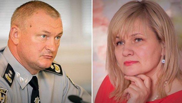 Скандал на львовской таможне: В ГБР сделали важное заявление по задержанию бывшей жены Князева