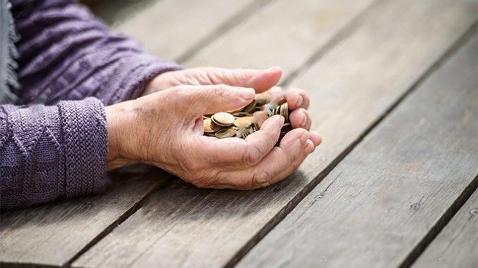 Украинцам несколько раз пересчитают пенсии. Кому повезет, а кому вообще ничего не светит