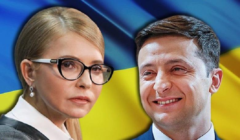 «Нам нужно поддержать его»: Тимошенко стала на защиту Зеленского. Трудно держать удар