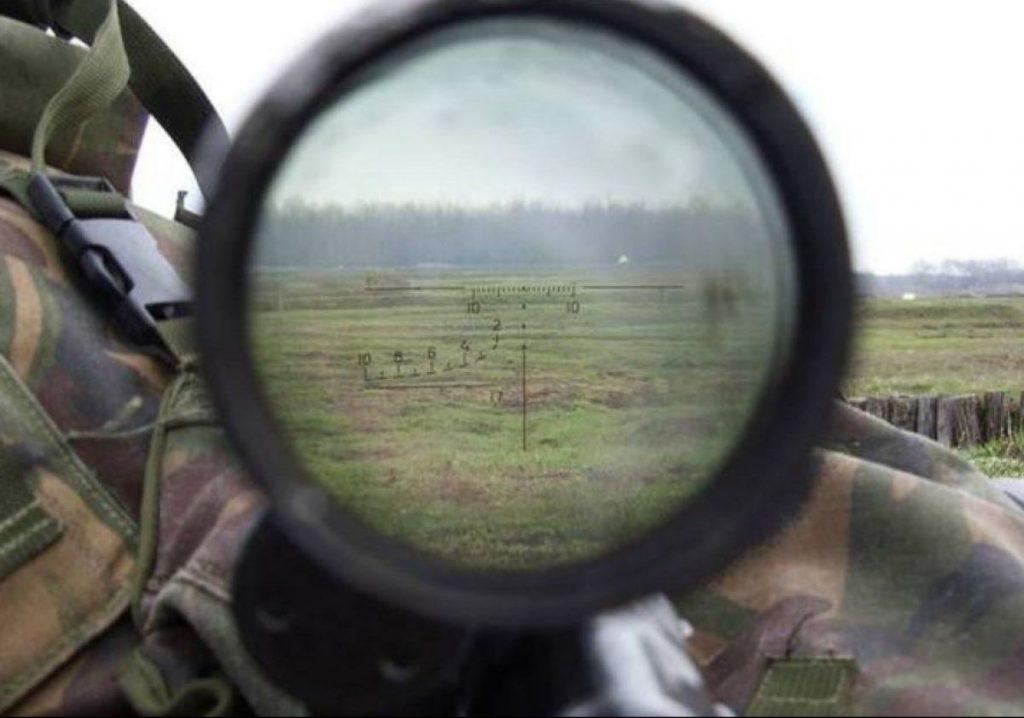 В Яворове польский военный застрелил украинского армейца