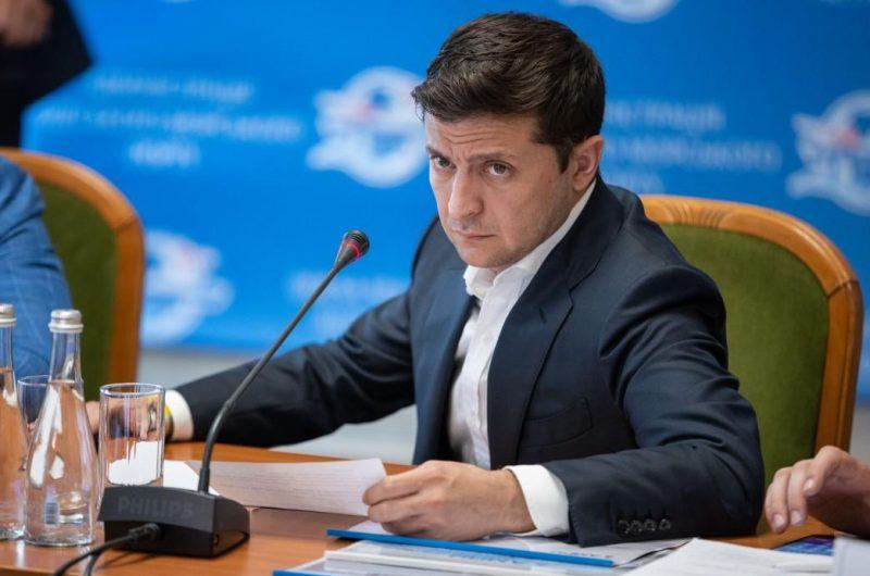 Полностью отменить государственное финансирование! Зеленский принял судьбоносное решение. Уже в Раде