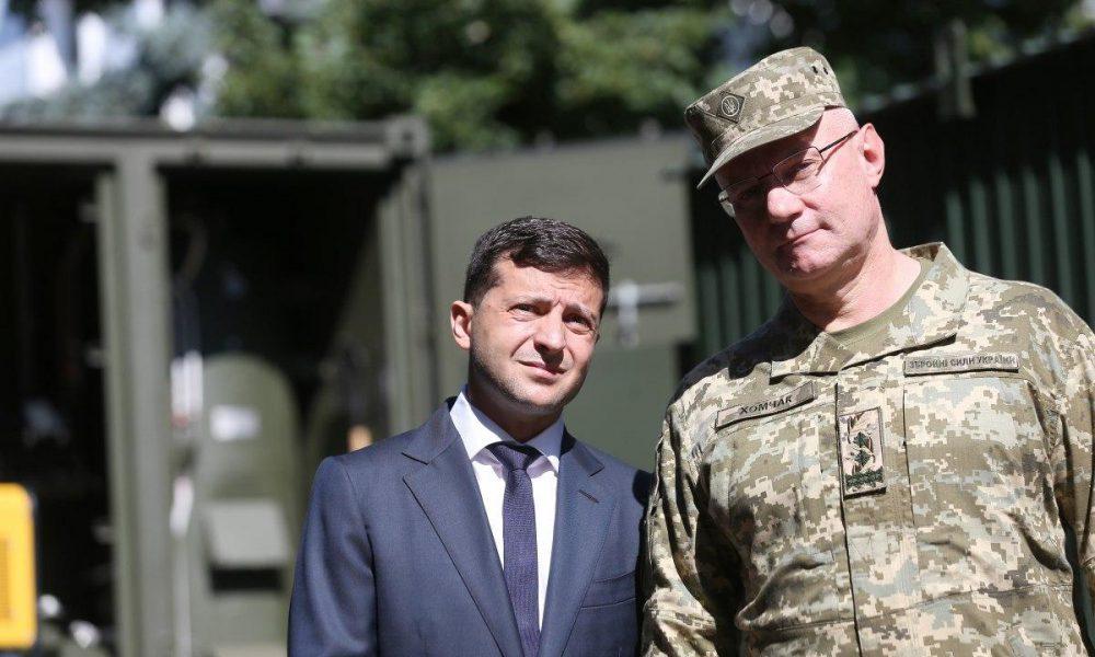 Зеленский готовится освобождать Донбасс с Джавелинамы: появилось официальное заявление