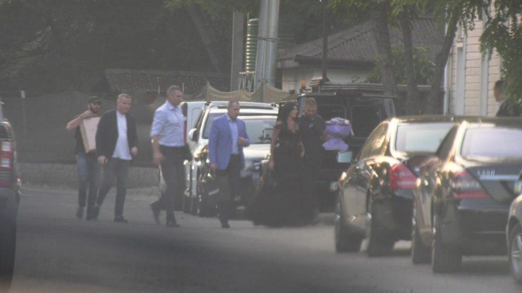 «Дружба» мэра Киева с криминальным авторитетом: «Блаткомитет Кличка»