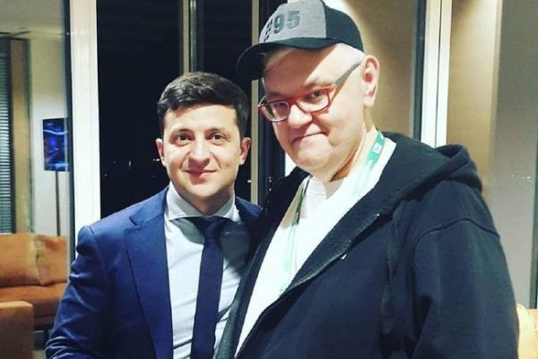 Сивохо будет оберегать Донецк: в Офисе президента выступили с громким заявлением