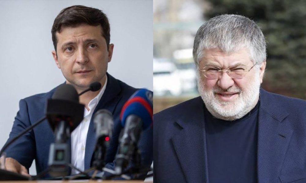 В США жестко предостерегли Зеленского через «Приватбанк»: компромисс с Коломойским