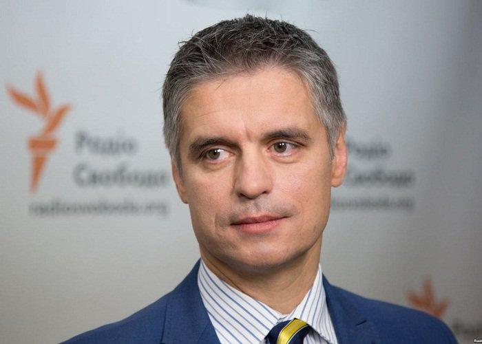 Никаких «ЛНР» или «ДНР»: Пристайко объяснил, при каком условии на Донбассе проведут выборы