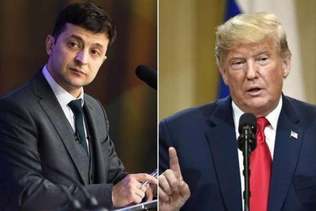 «Будут налаживать связь»: в Зеленского и Трампа состоится встреча. Оба нашли время