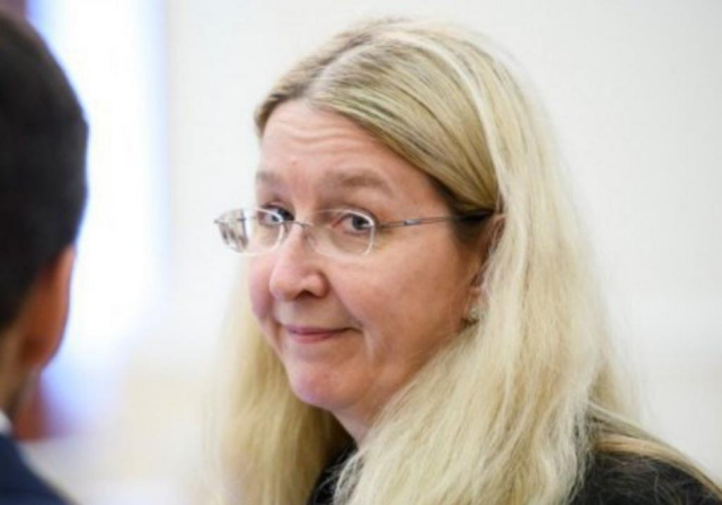 «Я знаю, что я следующая»: экс-глава Минздрава заявила о подготовке против нее уголовных дел