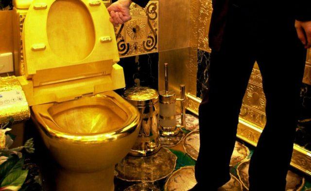 Это удивительно! Слуги народа поразили украинцев условиями, в которых живут: фото из отеля