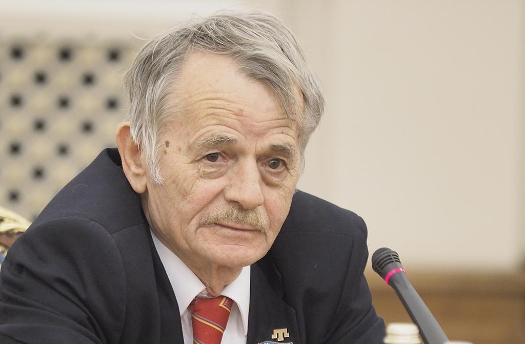 «РФ компенсирует ущерб»: Джемилев рассказал, как вернут Крым. За все совершенные преступления!