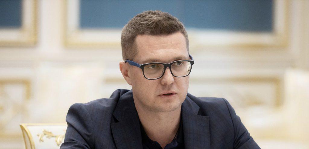 За «чертями» не звонить «: Баканов сделал неожиданное заявление о Зеленском