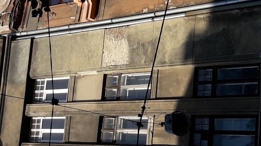 #СадовийвідремонтуйЛьвів — дом без крыши становится непригодным для жизни.. Жители просят помощь