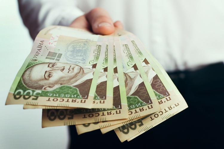 До 12,8 тыс. уже в 2020 году: Украинцев ожидает рост зарплат. Приятный сюрприз после нового года