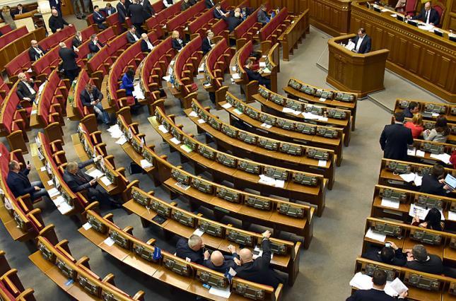 «Оффшоры олигархов забрать в бюджет!»: Депутаты предложили резонансный законопроект. Хватит на пенсии!