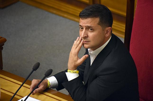 «Будем прощаться с правительством»: Зеленский поставил ультиматум новому Кабмину. Уйдет в отставку!