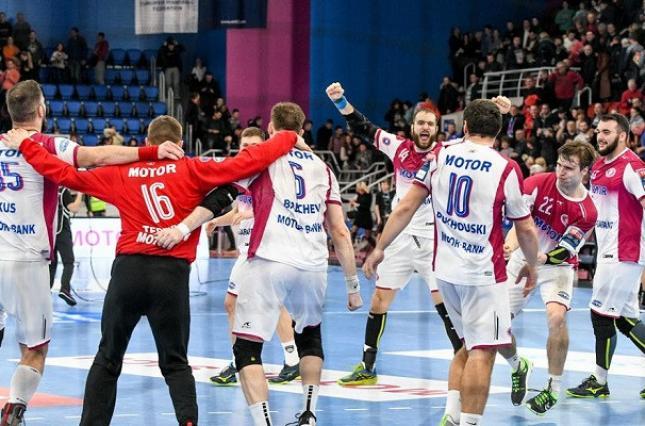 В Международной лиге! Украинский спортсмен победил лучшую команду Европы