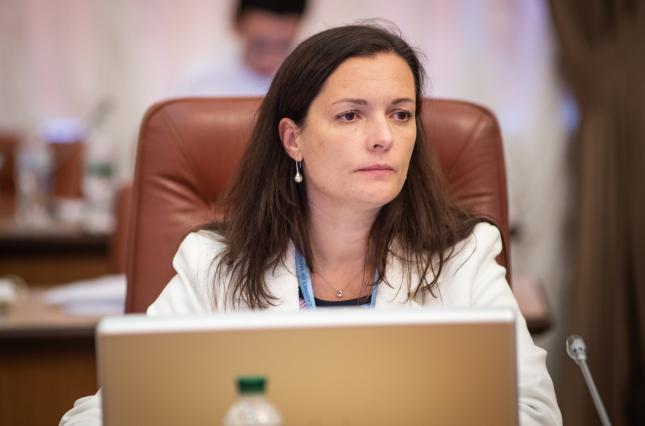 «Не я эту войну начала, но я ее закончу»: Скалецкая прокомментировала скандал в Минздраве. Останутся лучшие