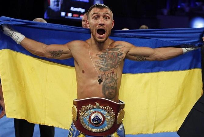 «Какая-то политика, это не мое дело»: Украинский боксер-чемпион заявил, что не «будет бросать» друзей из России