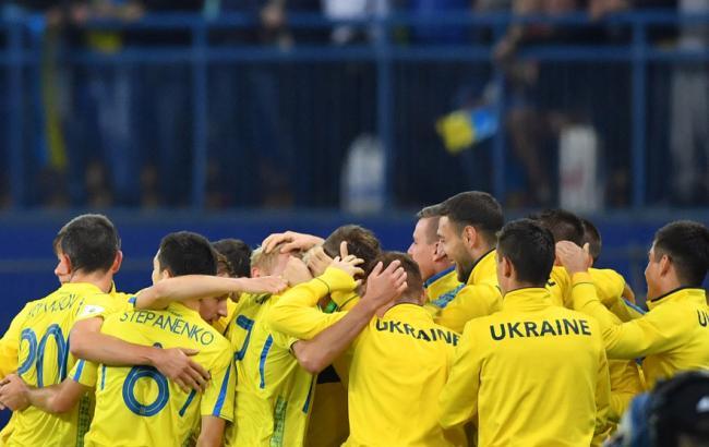 «С**а, не было бы у тебя ствола, я бы тебя…» Экс-игрок сборной Украины попал в громкий скандал с полицией