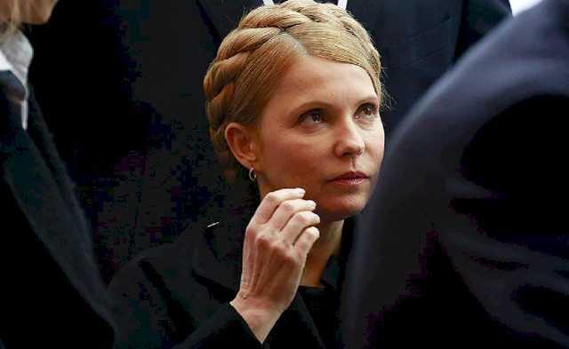 «Пропустила историческое заседание Рады» В семье Юлии Тимошенко произошло горе. Потеря близкого человека