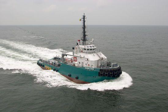 В Атлантическом океане пропало судно с украинцами: на борту не менее 10 граждан Украины