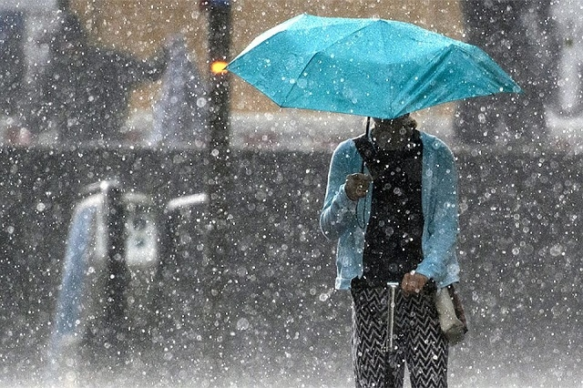 Заморозки отступают, но приходят дожди: синоптик дала прогноз погоды в Украине на завтра